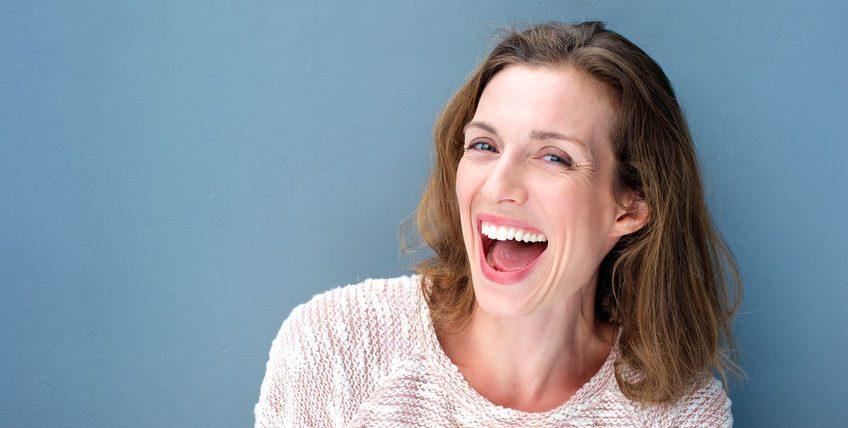 Gülüş Estetiği Neleri Kapsar